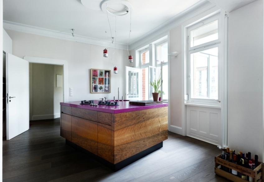 sarah maier collection k cheninsel ki1. Black Bedroom Furniture Sets. Home Design Ideas